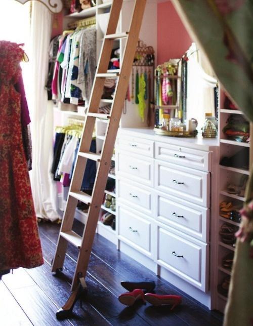 Bailey McCarthy Closet