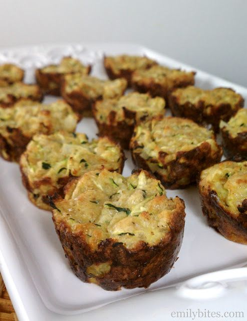 Zucchini tots delicious healthy recipes on surroundedbypretty.com